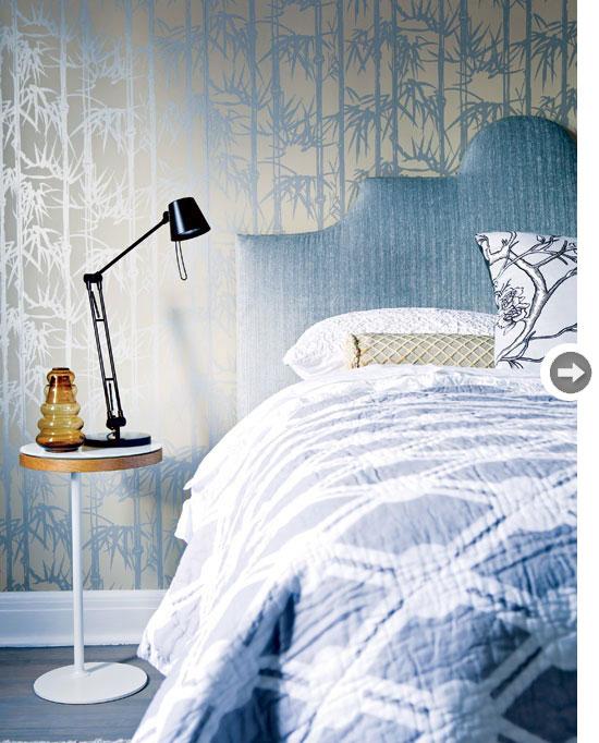 Suzanne Kasler Quatrefoil Duvet Ballard Designs