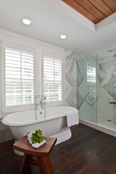 Bathroom Tray Ceiling Design Ideas
