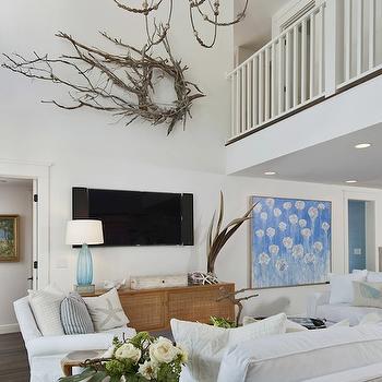 2 Stoey Living Room, Cottage, living room, mhkap