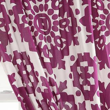 Papercut Medallion Curtain I Urban Outfitters