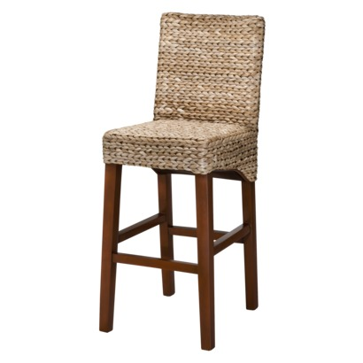 Pottery Barn Seagrass Bar Stool Look 4 Less