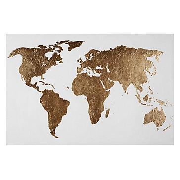 World of Gold   Z Gallerie