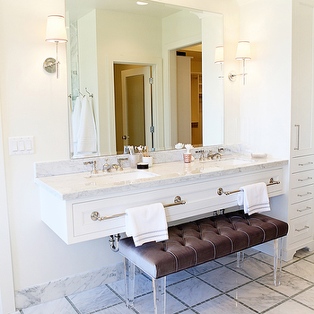Under Bathroom Vanity Lighting Design Ideas - Bathroom vanities utah