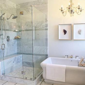 Art Over Bathtub