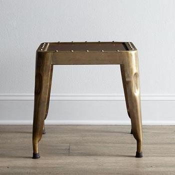 Hollis Side Table I Horchow
