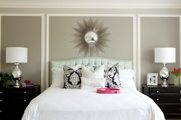 Gray Bedroom Paint Colors. Gray Bedroom Paint Colors   Contemporary   bedroom   Sherwin