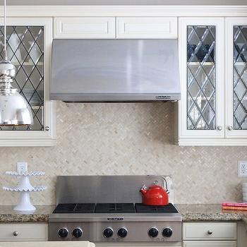 St Charles Mercury Glass Pendant, Transitional, kitchen, Belmont Design Group