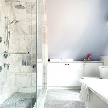 Shower With Vaulted Ceiling Design Ideas