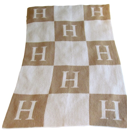 Hermes Avalon Blanket Look 4 Less