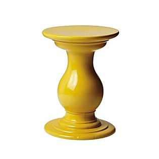 Nara Ceramic Table Goldenrod | Serena U0026 Lily