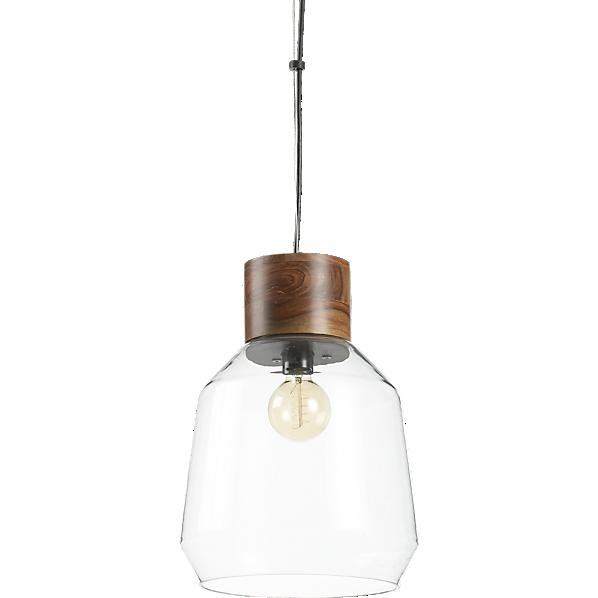 loft pendant lamp - CB2 - Pendant Lamp - CB2