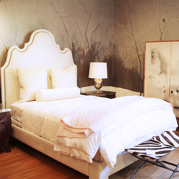 Oly Studio Ingrid Bed., Transitional, bedroom, Lucy and Company