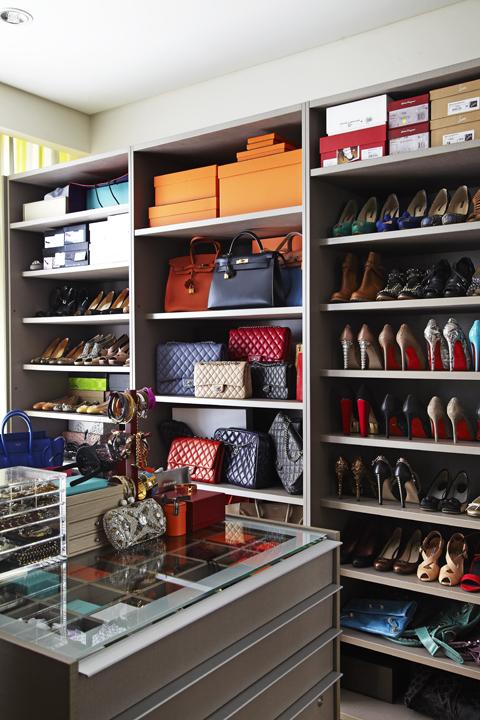 Closet Collection: Bedroom Closet