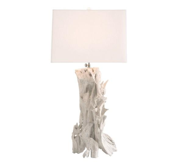 Tall Driftwood Table Lamp West Elm
