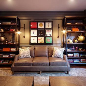 Pleasant Den Design Ideas Largest Home Design Picture Inspirations Pitcheantrous