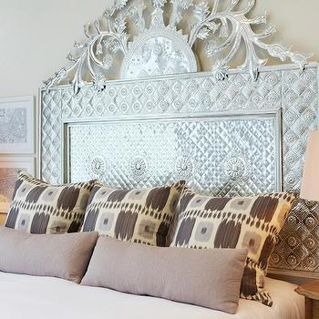 Metal Headboard Design Ideas