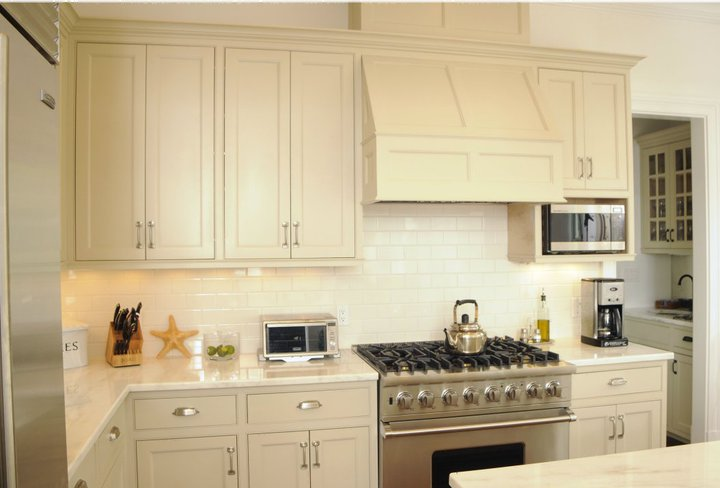 Range Hood Design Ideas