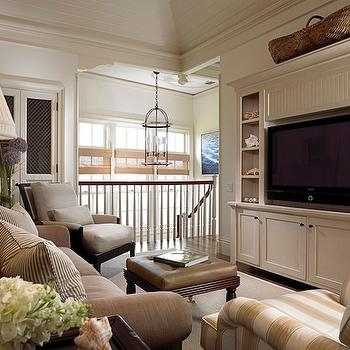 TV Room Ideas Transitional Living Lynn Morgan