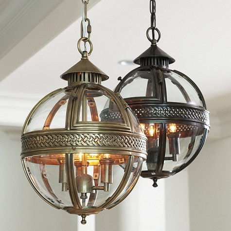 Orb Light Pendant Look 4 Less And Steals And Deals