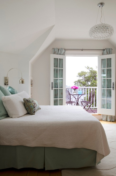 Arc Wall Aconces, Transitional, bedroom, Olson Lewis