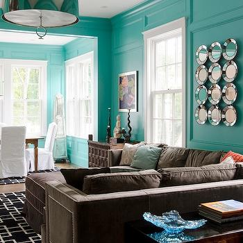 Tiffany Wall Paint