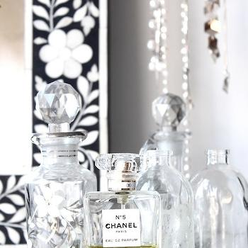 Chanel No. 5, Transitional, bedroom, My Scandinavian Home