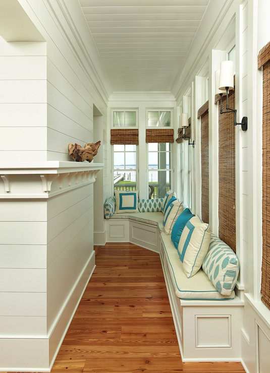 Shiplap Siding Design Ideas