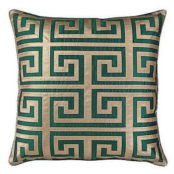 """Mykonos Pillow 24"""" Pillow I ZGallerie"""