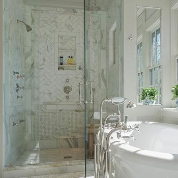 Master Bath Shower Ideas