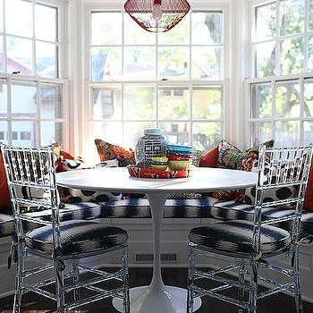 breakfast nook ideas - Breakfast Nook Ideas