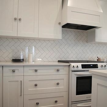 Subway Tile Backsplash Patterns Entrancing Subway Tile Kitchen Backsplash Patterns Design Ideas Decorating Design