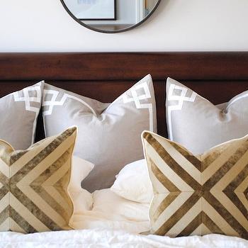 Throw Pillows Design Ideas