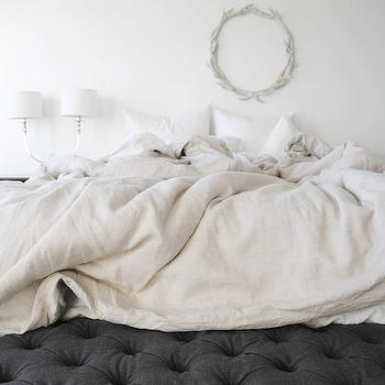 Restoration Hardware Bed Design Ideas