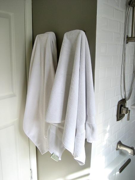 Towel Hook Design Ideas