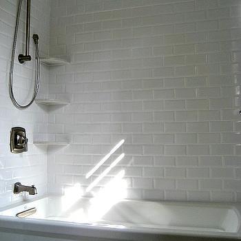 Tub Shower Combo Design Ideas