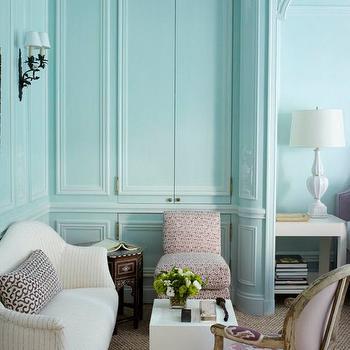 Tiffany Blue Bedroom Part 97