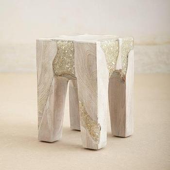 Anatolia Side Table I anthropologie.com