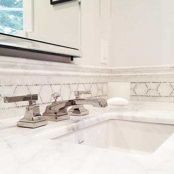 Marble Counter Design Ideas