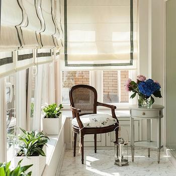 Sunroom Ideas, Transitional, porch