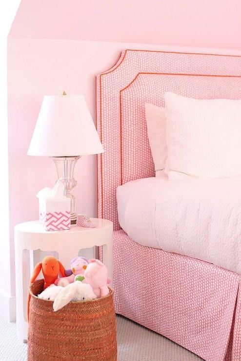 Kids Bedside Tables Design Ideas