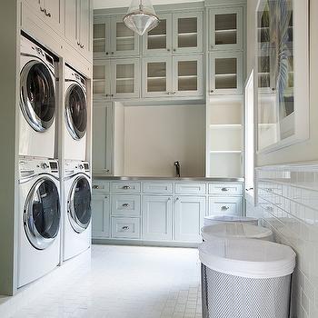 Laundry Room Ideas, Contemporary, laundry room, Tracy Hardenburg Designs
