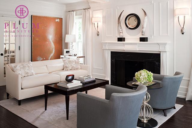 Plum Colored Accent Chair Design Decor Photos Pictures Ideas Inspirati