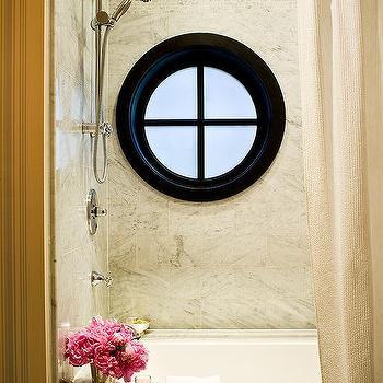 Round window design ideas for Round window design
