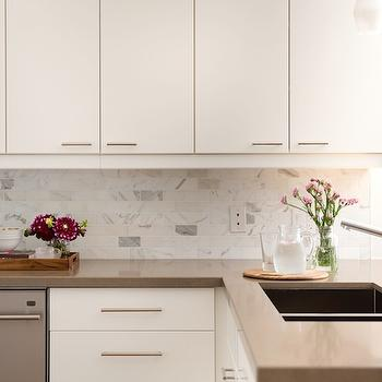 White Frameless Kitchen Cabinets Frameless Kitchen Cabinets Design Ideas