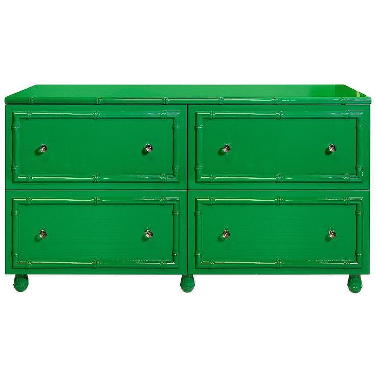 4 drawer vintage oak dresser