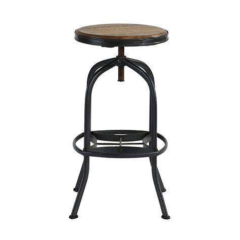 ballard designs allen stool look 4 less