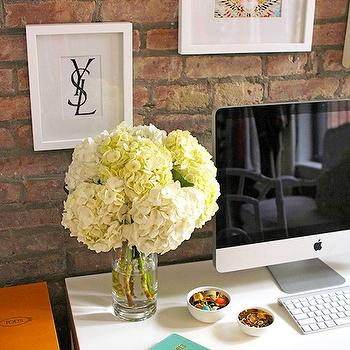Collection Of Art Over Desk Design Ideas