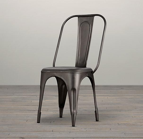 Wonderful Remy Gray Side Chair
