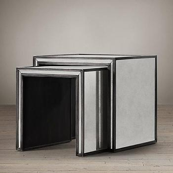 Nested End Tables Arhaus Furniture