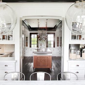 Kitchen Pass Throughs